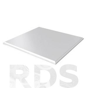 """Панель """"Албес"""" AР600А6/45°/Т-24 белый матовый А903 эконом - купить по цене от 137.3 р."""