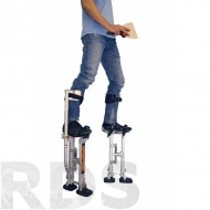 "Ходули ""EDMA"" STILTS MOONWALKER/161155 - фото 2"