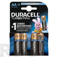"Батарейки ""Duracell"" Ultra Power АА, (2шт/уп) - фото"