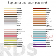 Затирка Unis Colorit, голубая (2кг) - фото 2