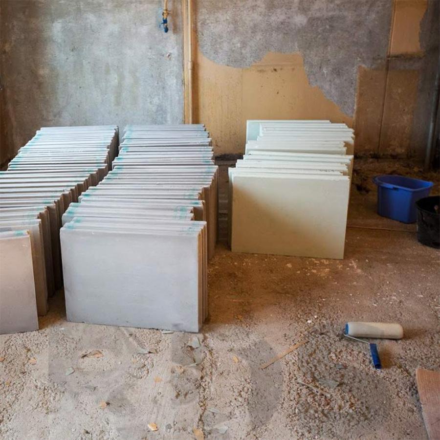 Гидрофобизированный бетон купить раствор сухой кладочный цементный стоимость